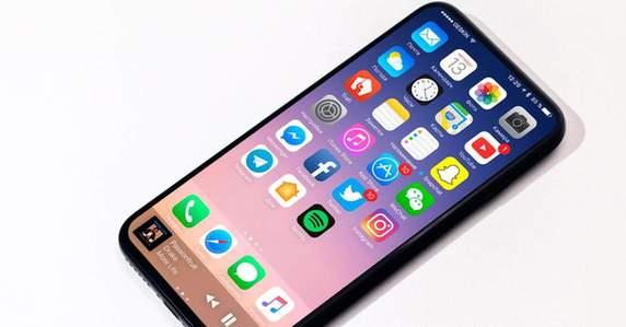iPhone 8新功能來了:超強自拍模式將至