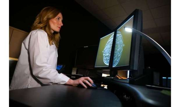 Why physicians recommend 3-D mammograms