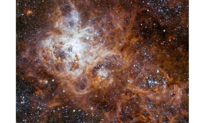 Chemical traces from star formation cast light on cosmic history
