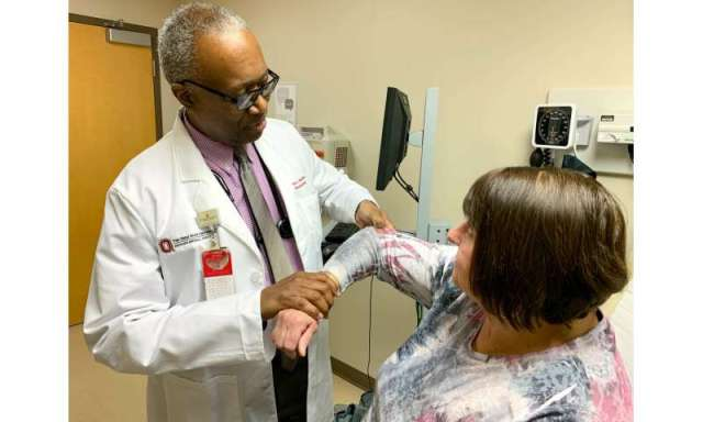 Prueba de sangre experimental detecta con precisión la fibromialgia