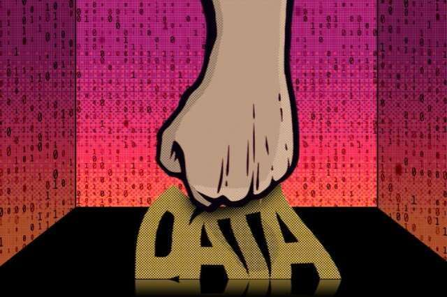 A novel data-compression technique for faster computer programs