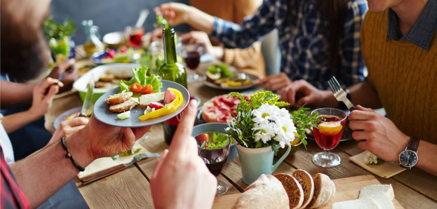 social meal的圖片搜尋結果