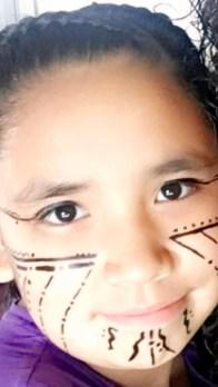 Aloma Joseph Participant Cowichan tribe