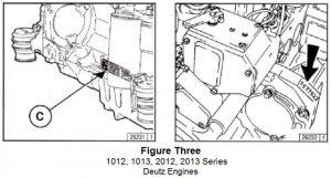 Tech Tip #199: Deutz Serial Number Location Explained