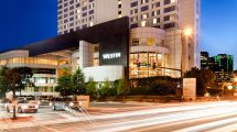 Buckhead Hotel Features Amenities
