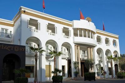 HotelDECAMERON7