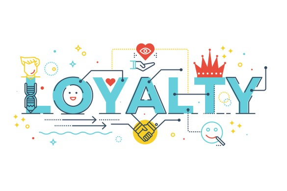 Image result for How do you get customer loyalty