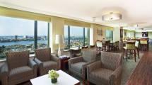 Sheraton Boston Club Lounge Hotel