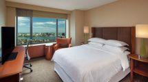 Boston Sheraton Hotel Traditional King Rooms
