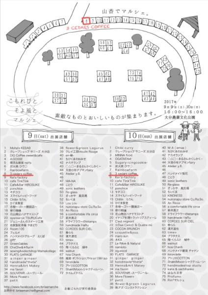 こもれびマップ2017a