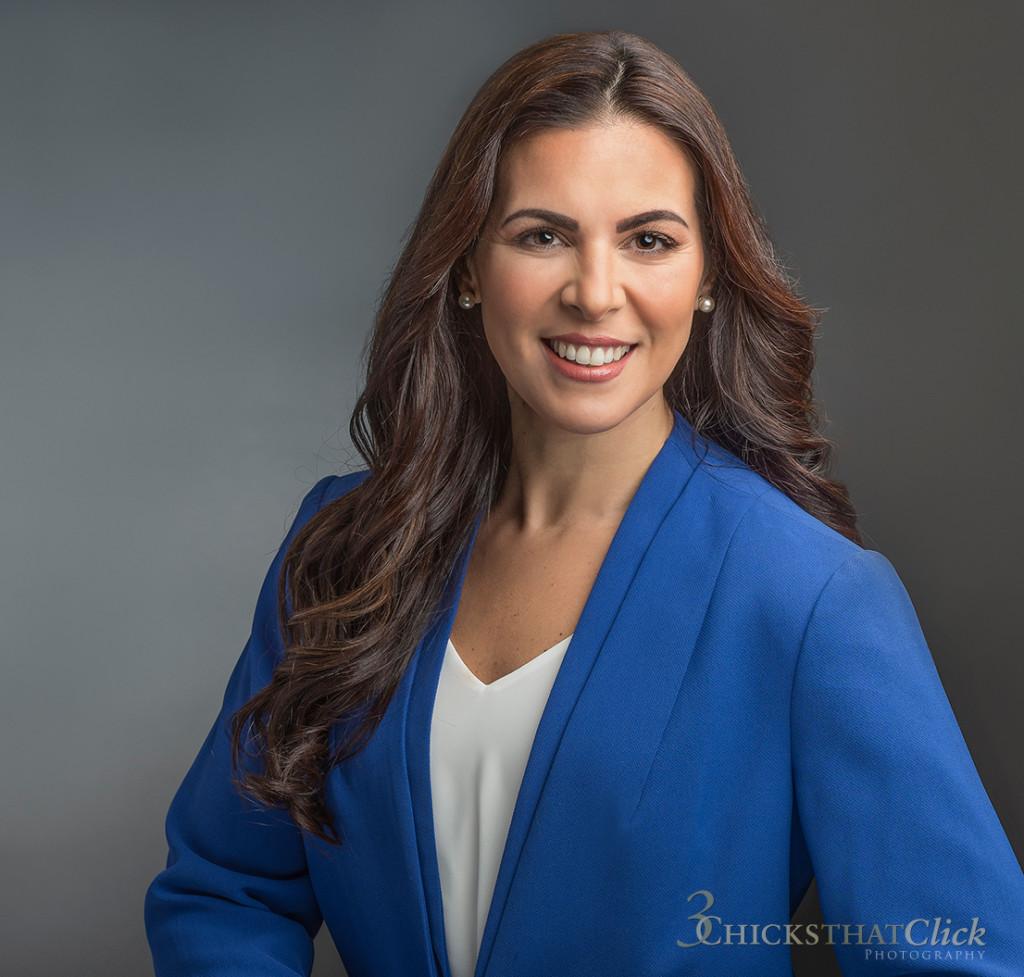 Photo links to Business Portraits portfolio category