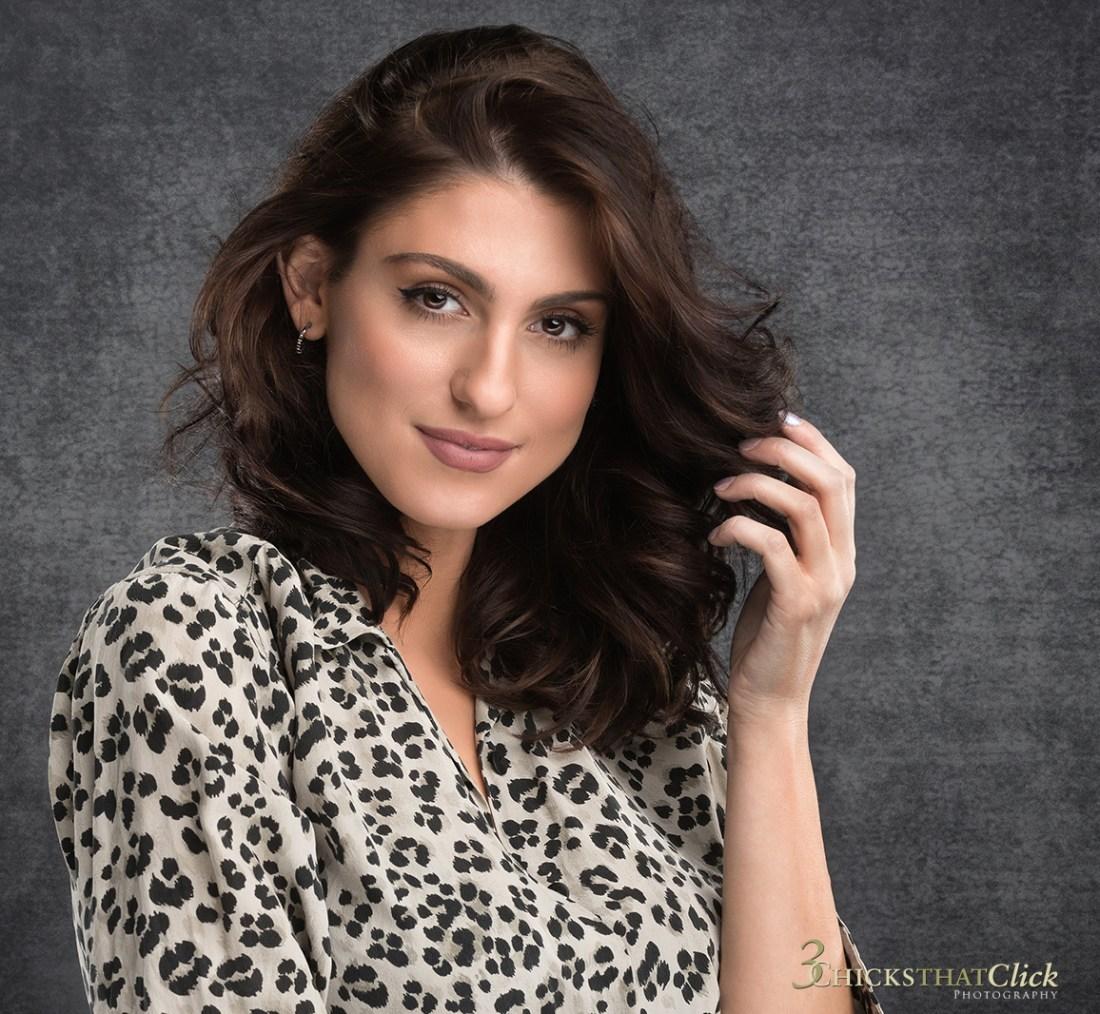 Model Alexandria @bohemianprincess