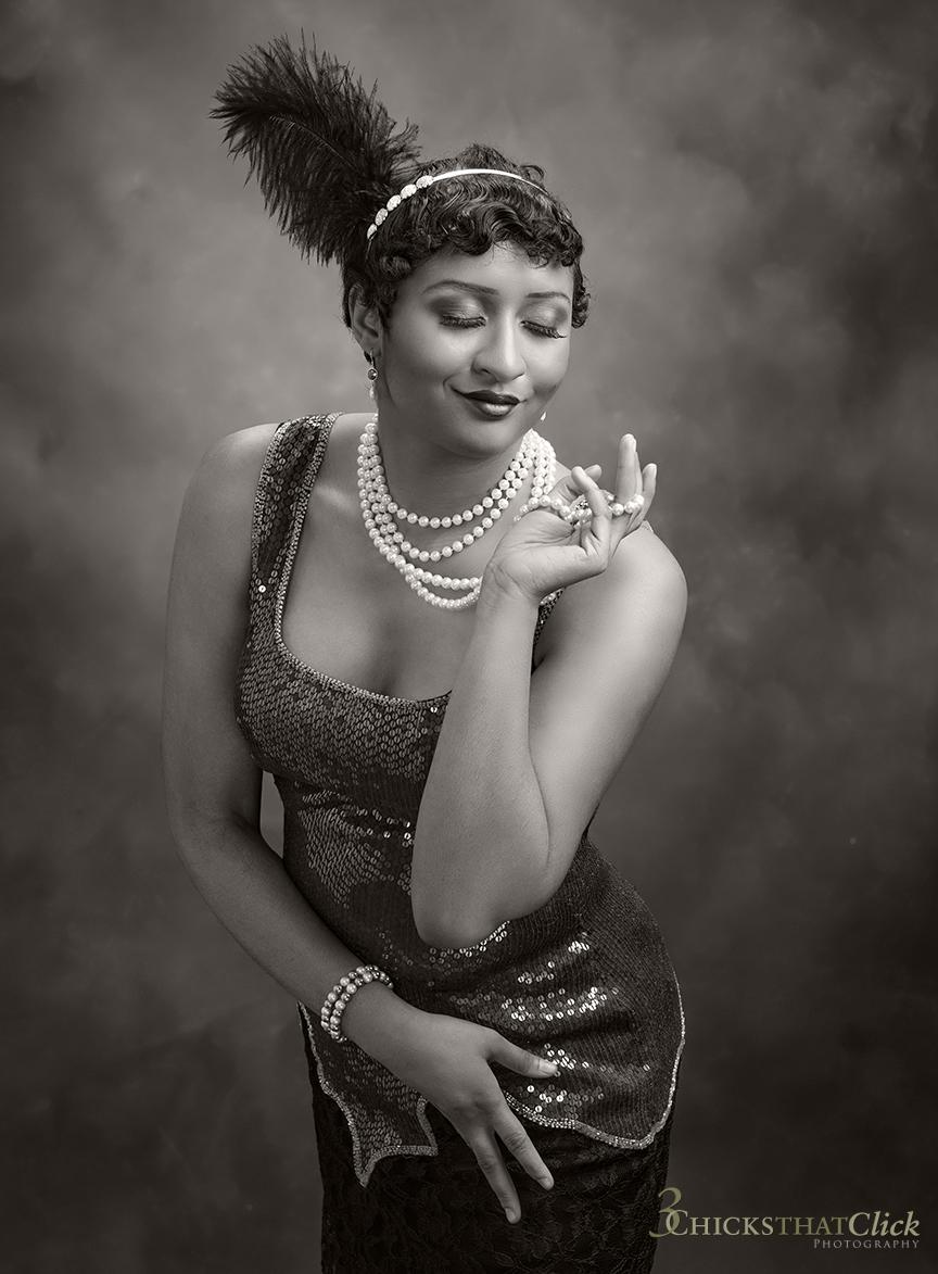 Tatiana - Roaring '20s