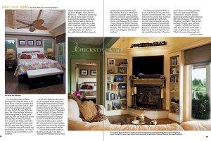 Barlo & Associates in Jersey Shore Magazine, Page 2