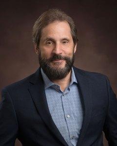 Rob Sventy, Association Director