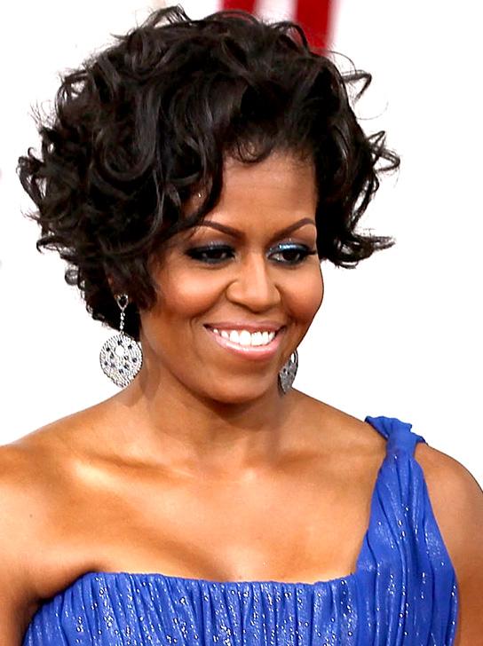 Michelle Obama Lovely9
