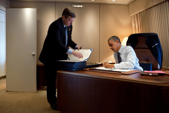 Obama signs bill into law