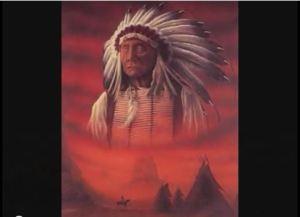 Native American Drumming