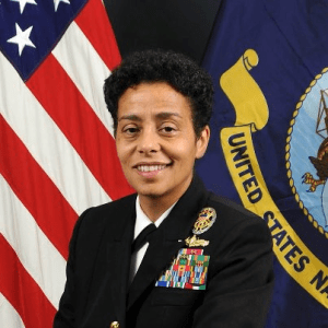 Michelle J. Howard