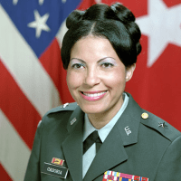 African American History | Sherian Cadoria | First Black Female General in the United States Army