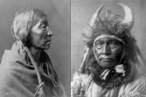 Native Americans- Portraits From a Century Ago15
