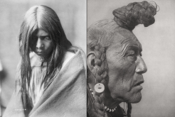 Native Americans- Portraits From a Century Ago7