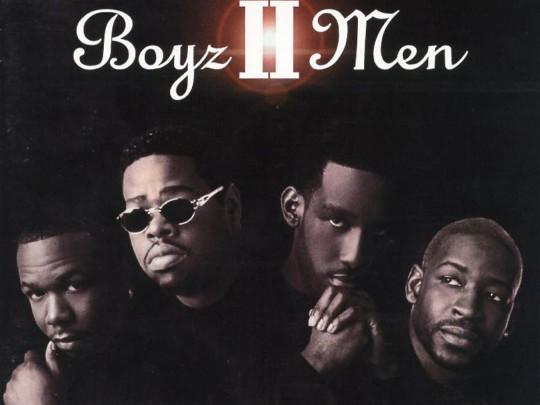 Boyz II Men-1