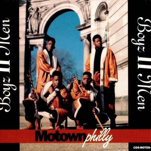 Boyz II Men-4