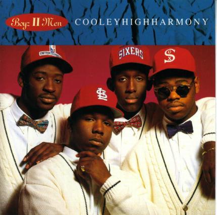Boyz II Men-5