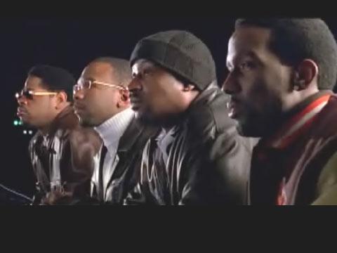 Boyz II Men-6