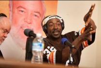 Charles Ramsey takes fame to DC