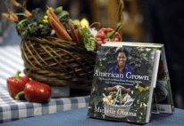 Michelle Obama book signing7