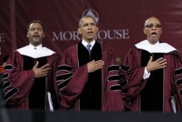 morehouse commencement 2013-1