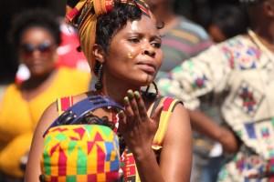 African Music & Dance