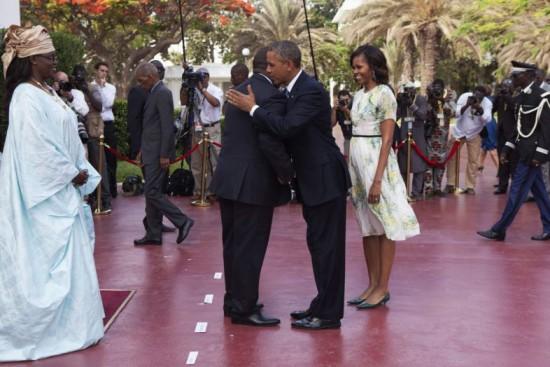 First Family Senegal 2013-103