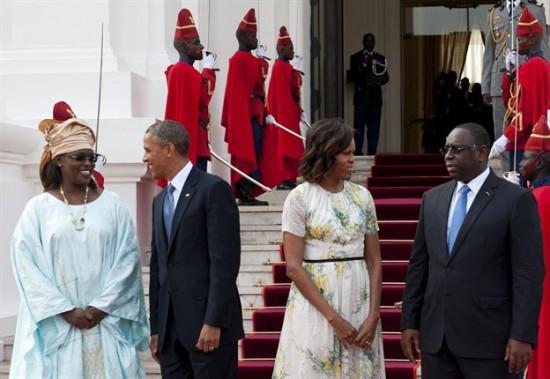 First Family Senegal 2013-200