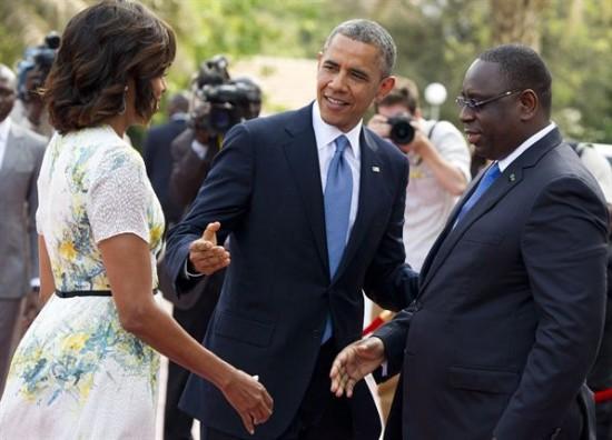 First Family Senegal 2013-204