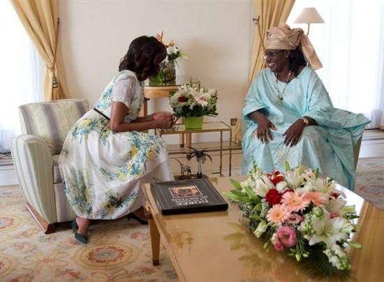 First Family Senegal 2013-212