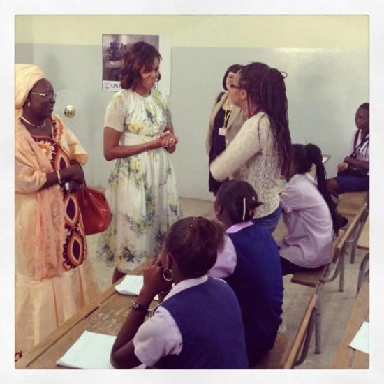 First Family Senegal 2013-302