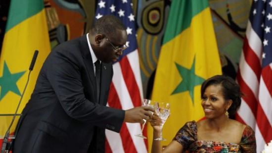 First Family Senegal 2013-615