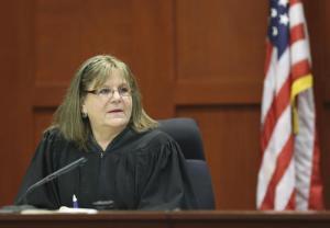 George Zimmerman Trial18