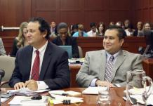 George Zimmerman Trial4
