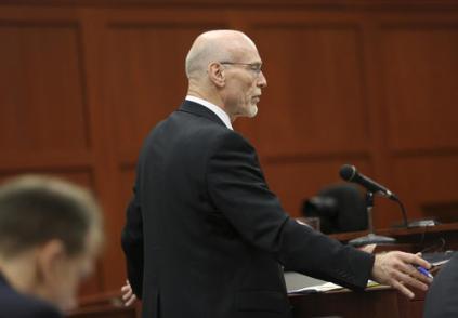 George Zimmerman Trial9