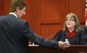 Judge Debra Nelson9
