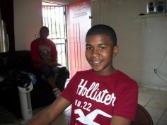 Trayvon Martin's MySpace 4