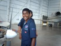 Trayvon Martin's MySpace 7