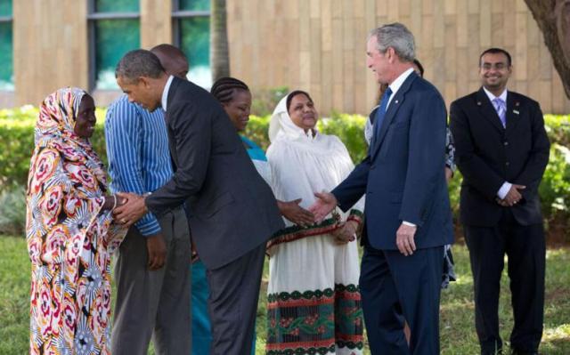 First Family Tanzania 2013-52