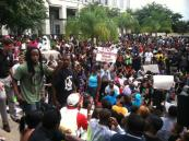 Rallies for Trayvon Martin 20