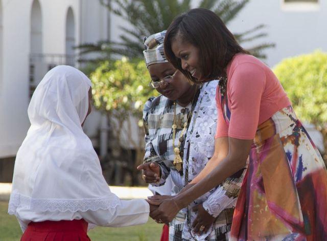The First Family Tanzania 2013-220