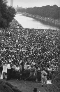 March on Washington 1963x